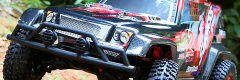 Amewi Extreme-2 4WD 1:12 Truck RTR