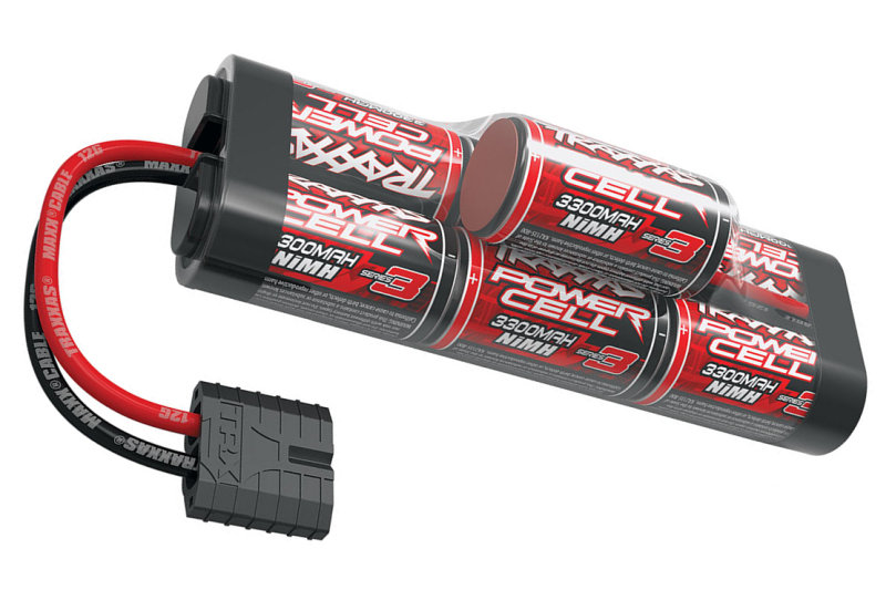 Traxxas Power Cell Battery NiMH Pack (2941X)
