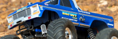 Traxxas Bigfoot No. 1 The Original Monster Truck RTR