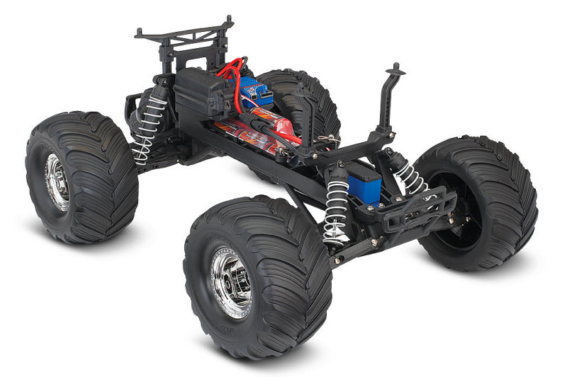 Traxxas Bigfoot No. 1 The Original Monster Truck (36034-1)