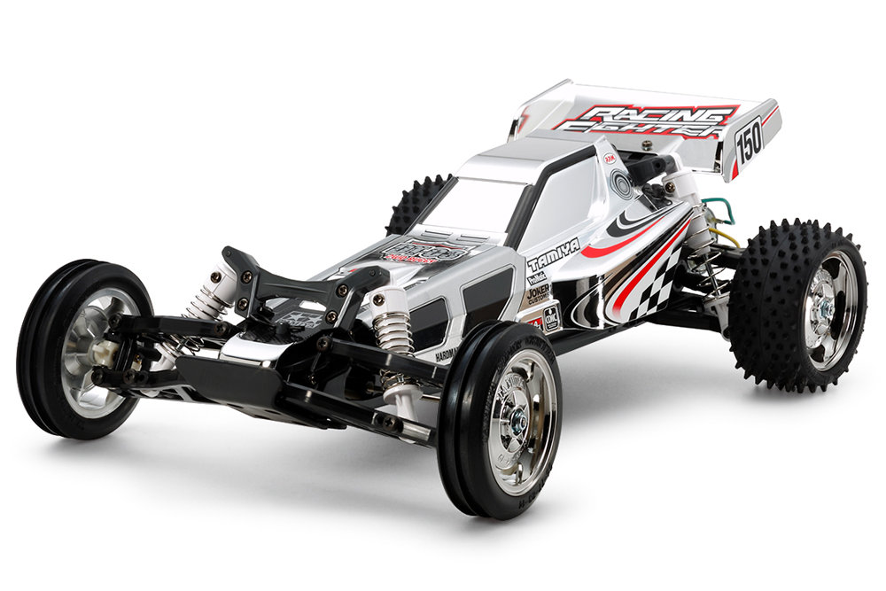 Tamiya Racing Fighter Chrome Metallic DT-03 (47347)