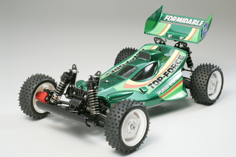 Tamiya Top Force 2017 (47350)