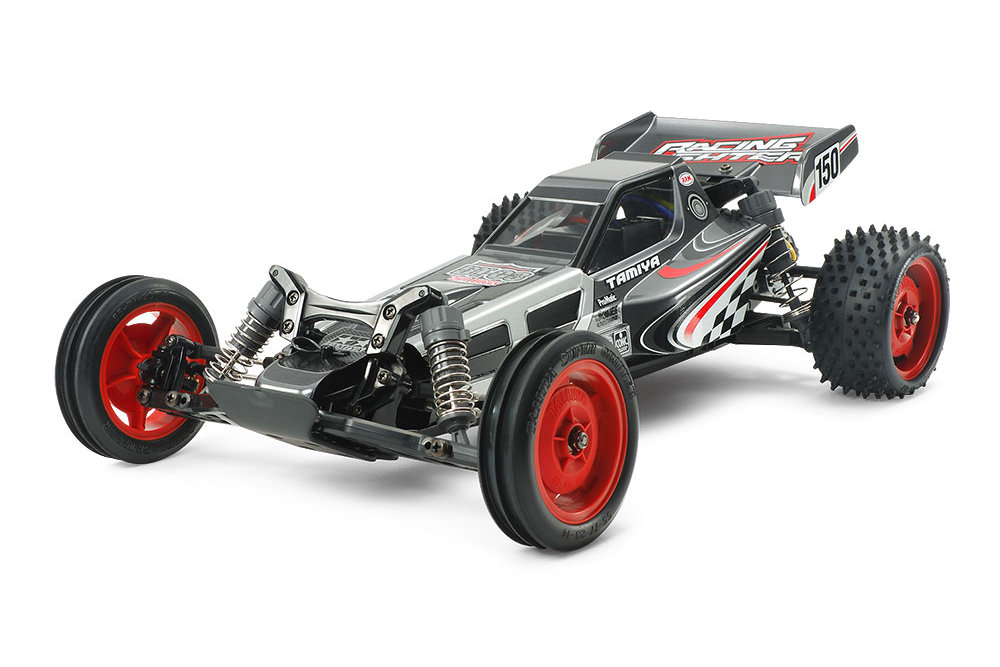 Tamiya Racing Fighter DT-03 (58665)