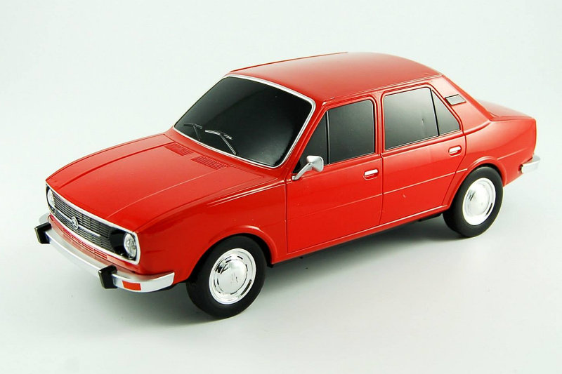 RC Retro Cars Abrex - Škoda 120L