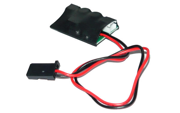 Axial AX24257 Simple LED Controller