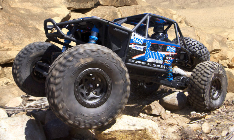 Axial Racing RR10 Bomber AX90048