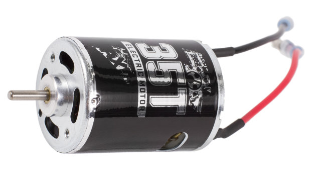 Axial Racing 35T DC electric motor