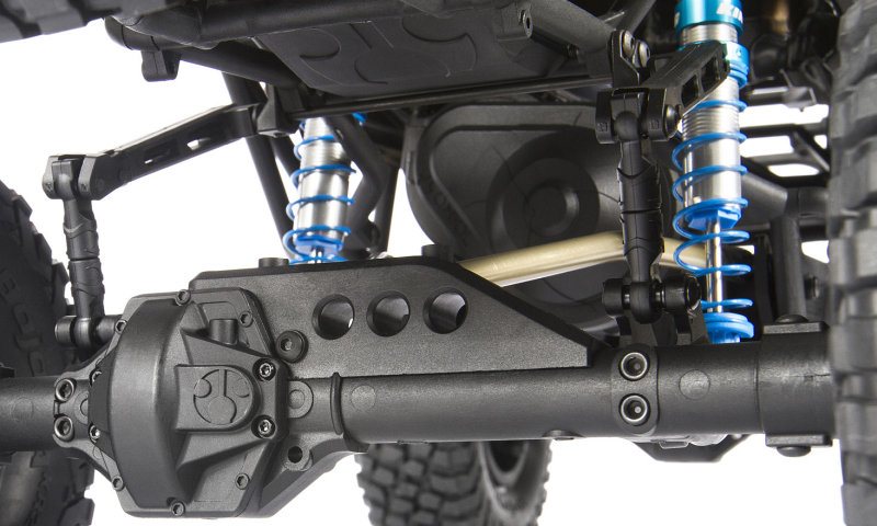 Axial Racing RR10 Bomber AX90053
