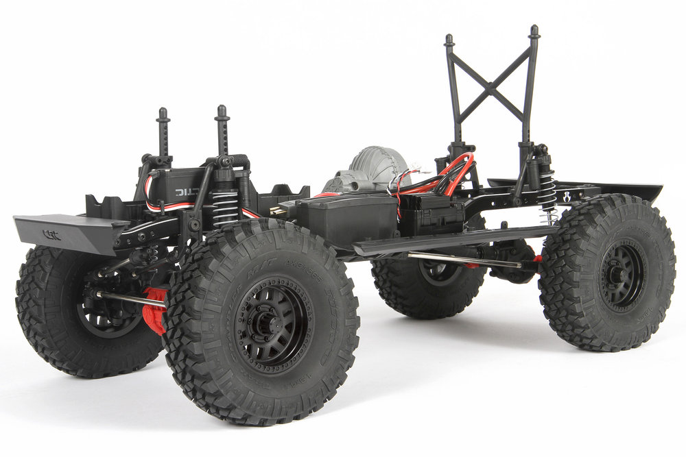 Axial SCX10 II 2017 Jeep Wrangler Unlimited CRC RTR (AX90060