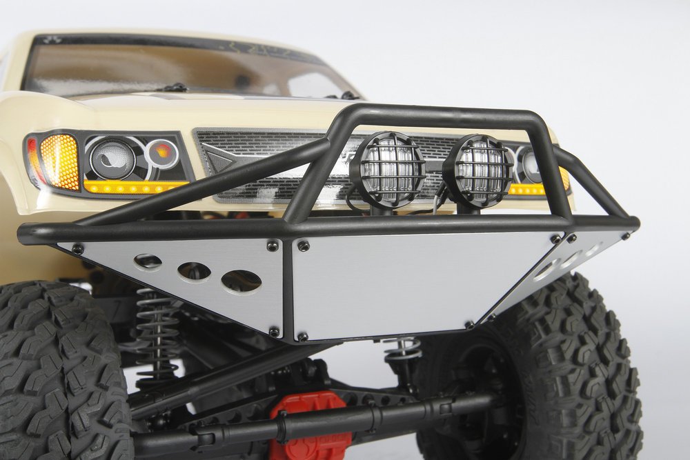 Axial SCX10 II Trail Honcho 1/10th Scale Electric 4WD - RTR