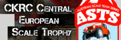 CKRC Central European Scale Trophy a ASTS 4. Lauf 2015
