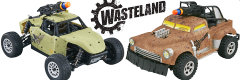 Dromida Wasteland 1/18 Scale 4WD Desert Buggy a Truck