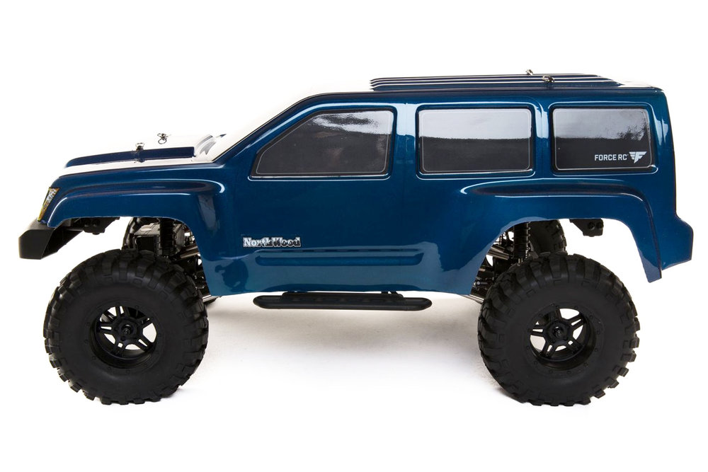 Force RC Northwood 2.2 Scaler Brushed 4X4 RTR