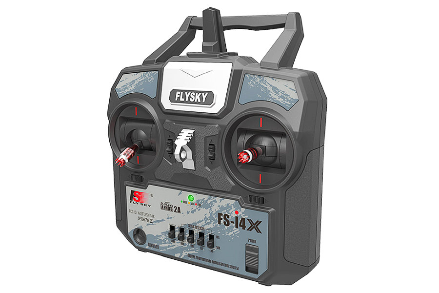 FlySky FS-i4X