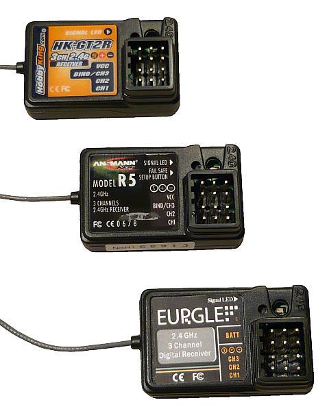 FLYSKY GT3b Transmitter