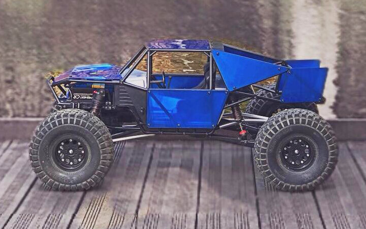 GMADE Rock Buggy GOM GR-01