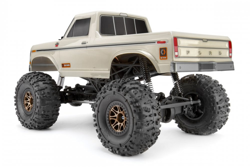 HPI Crawler King Ford F-150 RTR (120099)