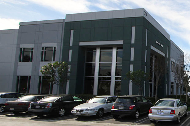 HPI Racing HQ, Foothill Ranch, CA