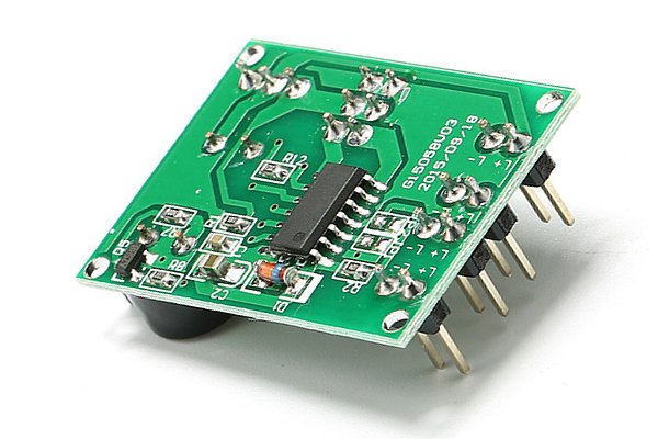 Multifunction Buzzer Finder/Low Voltage Alarm LED Controller