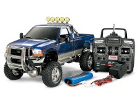 Ford F-350 High-Lift Full Operation Kit