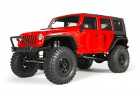 AX90027 - Axial SCX10 Jeep Wrangler Unlimited Rubicon