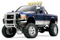 Ford F-350 High-Lift