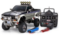 Toyota Hilux High-Lift Full Operation Finished