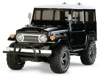 Toyota Land Cruiser 40 CC-01 Black Special