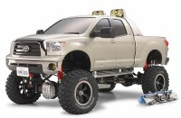 Toyota Tundra High-Lift
