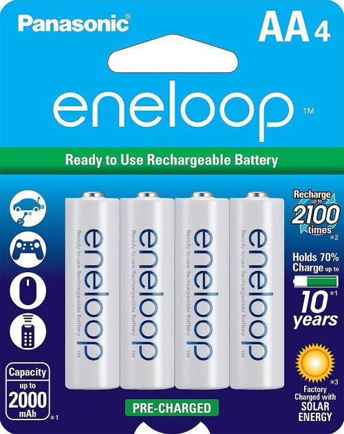 Standard Eneloop