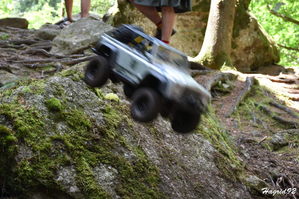 RC Adventure Scale Trophy Děkanské Skaliny - 19-20.5.2018