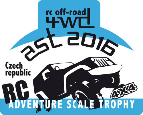 RC Adventure Scale Trophy logo