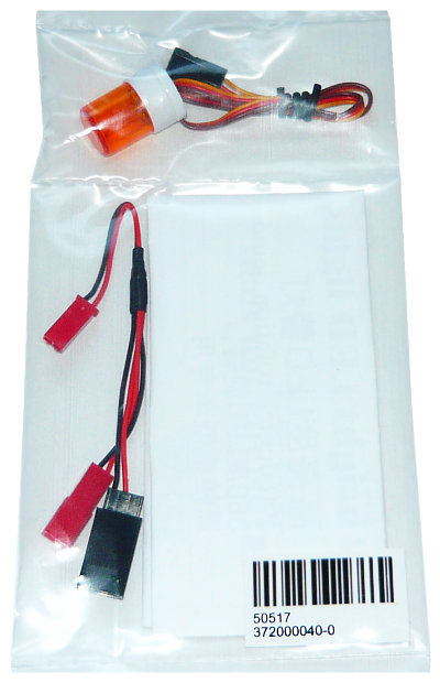 Recovery Vehicle LED Light Beacon
