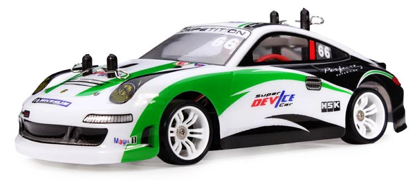 SINOHOBBY Mini-Q3 1/28 4WD RC Drift Car