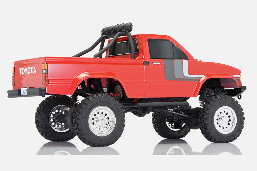 Thunder Tiger 1/12 Toyota Hilux Pick-up Truck RTR