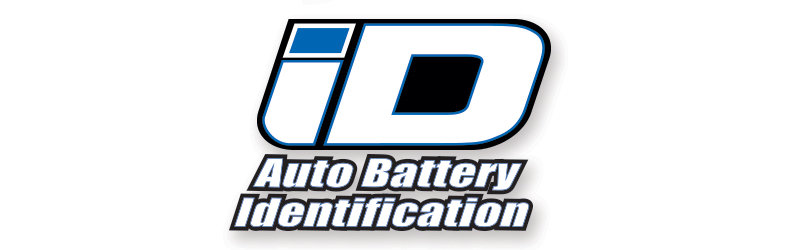 Traxxas iD Auto Battery Identification logo