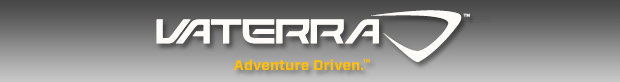 Vaterra Adventure Driven Logo