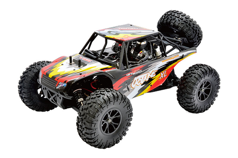 VRX Racing Octane XL 4WD RTR