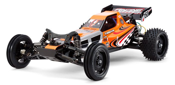 Tamiya Racing Fighter DT-03 (58628)