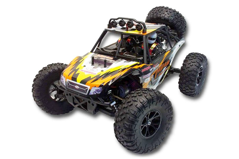 MHD Moab Rock Racer 4WD 1/10 RTR